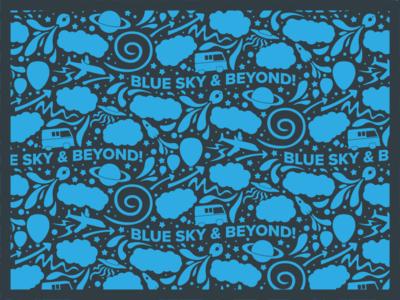 Blue Sky & Beyond