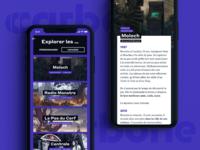 Carbone App