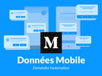 Article : Données Mobile
