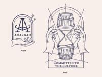 Amalgam Shirt One