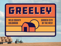Greeley Patch