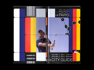 Lacoste — Paris City Guide