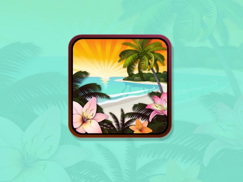 App Icon app iconography icon design illustration design