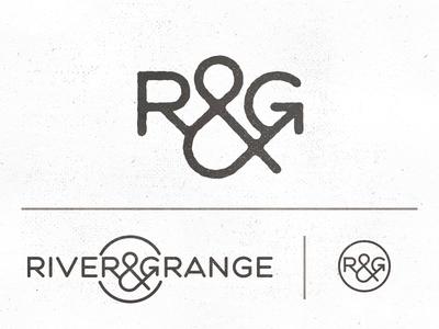River & Grange - Logo Proposal for new brand
