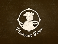 Pheasant Farm Logo