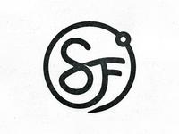 SF˚ Logo - Failed Mark