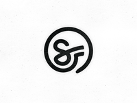 SF Monogram - another version