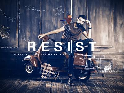 Resist Iago