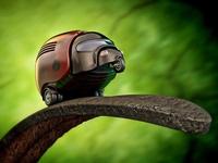 Ladybug-E