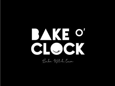 Bake O' Clock bakery logo
