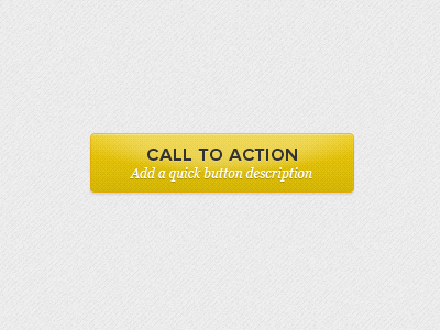 Call To Action orange yellow texture glossy