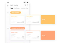 App for college students