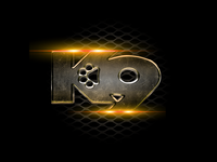DJ K9 Logo