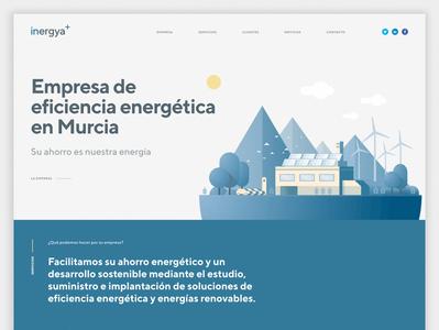 Inergya — home