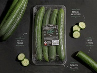 Batista Legumes Selecionados branding packing brand print