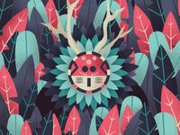 Hidden shaman