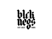 Blacknegs: Tabs