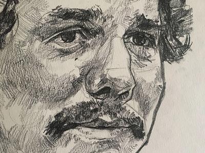 Pablo Sketch