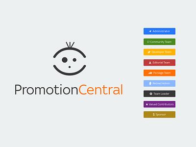 Promotion Central Forum forum design new