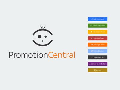Promotion Central Forum