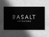 Basalt Interiors