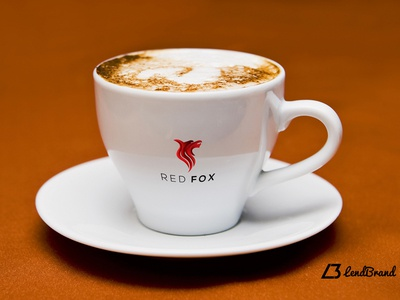 Free Coffee Cup Logo Mockup | PSD File