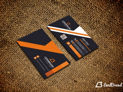 Free business card mockup psd file by lendbrand dribbble free business card mockup psd file colourmoves