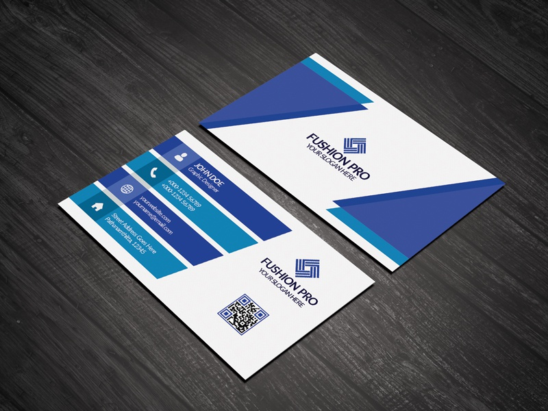 free print ready creative business card psd templates by lendbrand on dribbble
