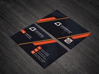 Free Corporate Print Ready PSD Business Card Templates