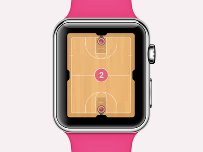 2x Dribbble Invite dribbble invite invitation draft watch apple basketball player join