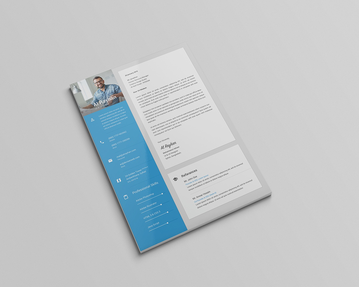 Resume Template Material Design. Resume. Ixiplay Free Resume Samples