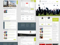 Website Redesign for Leading University