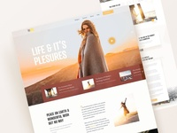 Story Of Life | Website Design