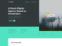Digital agency   website design 2018 2x