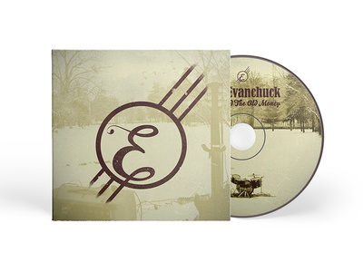Tom Evanchuck & The Old Money Self Titled Album