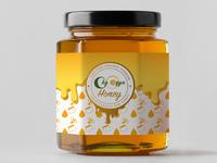 Brand design for ChyOzyn
