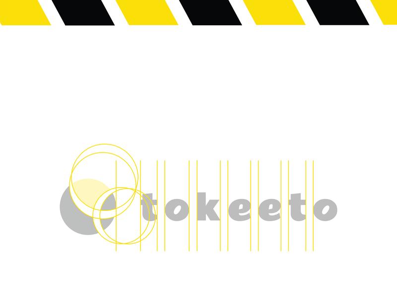 Tokeetobrand Identity 07 banner community design dribbble typography creative design creative  design adobe illustrator