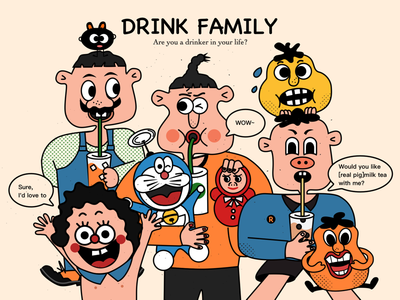 Drink Family