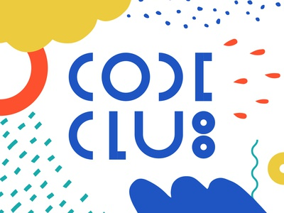 CODE CLUB. Logotype