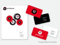 Distance learning platform branding