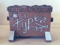 Type Dumpster