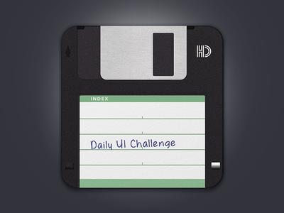 Daily UI: App Icon