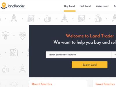 Land Trader