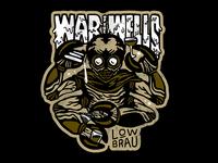War of the Wells illustration