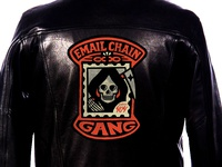 Email Chain Gang