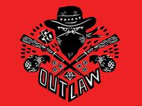 Outlaw Illustration (RDR2 inspired)
