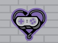 Video Game Love — alternate