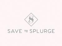 Save to Splurge
