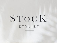 Stock Stylist Branding