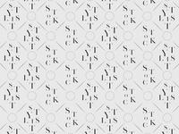 Stock Stylist Custom Logo Pattern